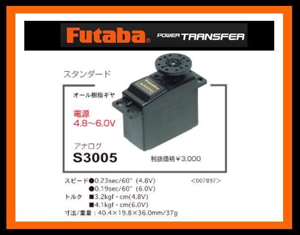 FUTABA PROPO / 双葉電子工業
