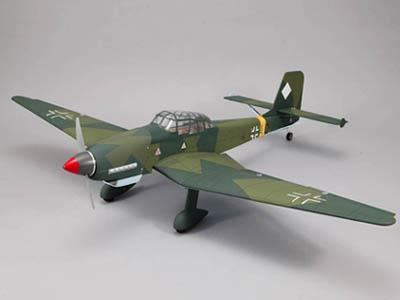 Ju 87 (航空機)の画像 p1_8