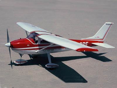 セスナ 182 スカイレーン50(SL-4C-50)